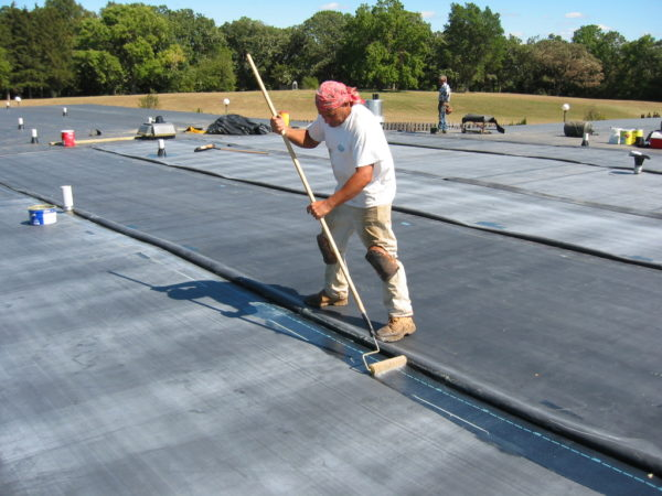 What Is Epdm Epdm Roofing Association